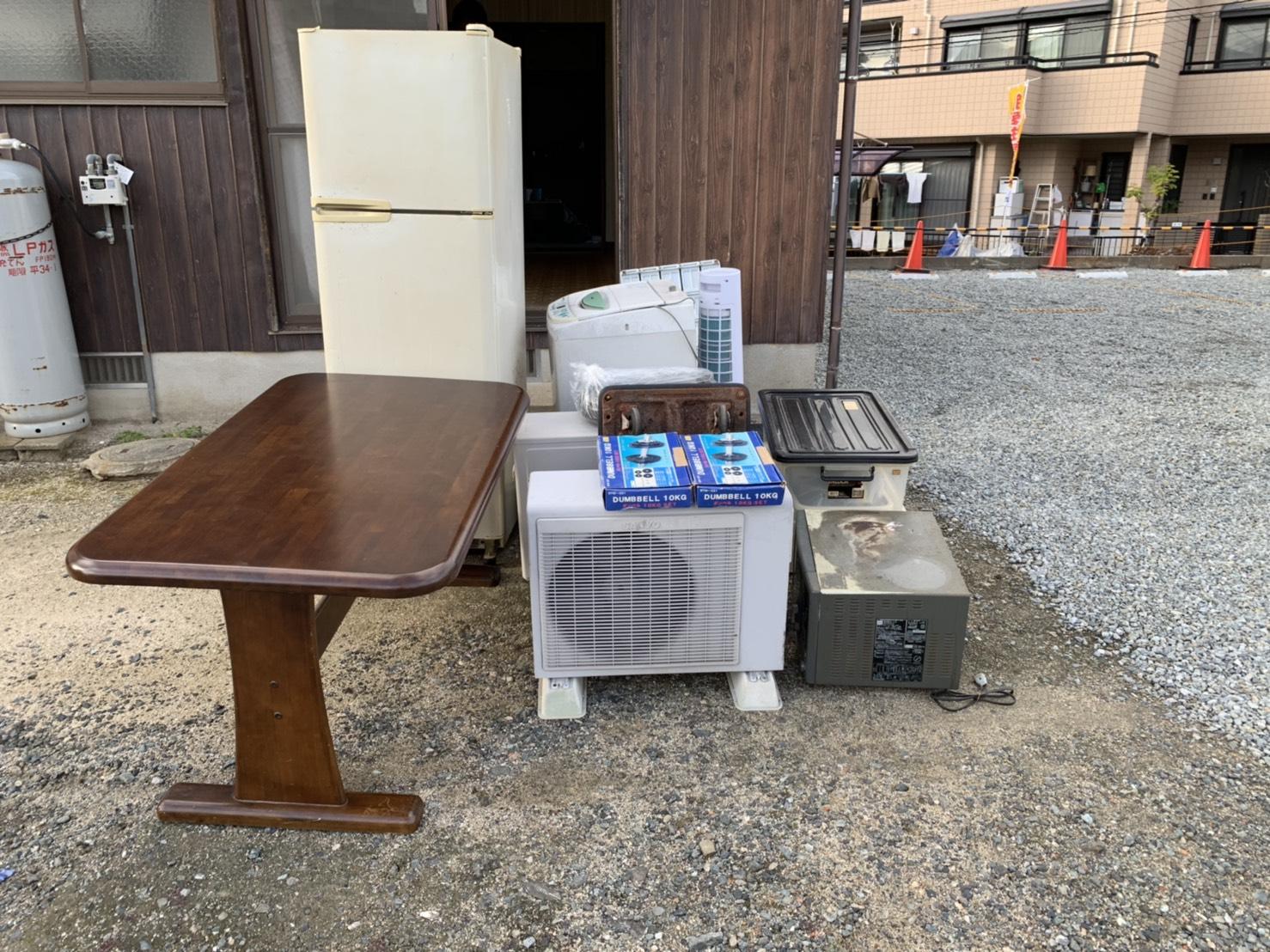 大型 熊本 ゴミ 市